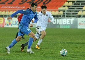 Liga 1: Meciul dintre Clinceni și FC Argeș, amânat pentru 24 de ore, din cauza terenului impracticabil