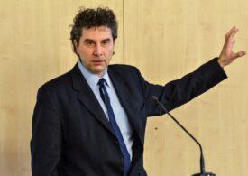 """Oligarhii finanțatori din umbra AUR: Cum a ajuns un partid extremist și misogin să se declare patriotic și să intre în Parlament - <span style=""""color:#ff0000;font-size:100%;"""">Interviu</span>"""