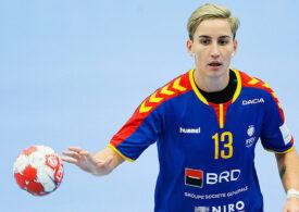Antrenorul lui CSM București laudă o altă jucătoare în afară de Neagu după succesul cu Polonia: A luat presiunea de pe Cristina