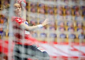 Surpriză uriașă în finala mică a Campionatului European de handbal