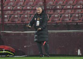 Lovitură pentru Dan Petrescu. Un alt antrenor român o poate prelua pe Al Nassr - presă