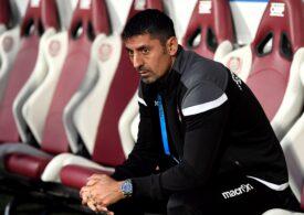 Ionel Dănciulescu revine la Dinamo