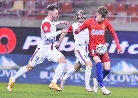 Ofertă clară făcută de FCSB pentru Denis Haruț. Ce răspunde patronul celor de la FC Botoșani