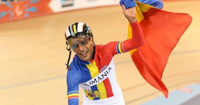 Cine este Eduard Novak, propus ministru al Tineretului și Sportului. Este campion paralimpic la Londra în 2012