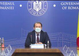 Guvernul anunță că veniturile bugetarilor vor fi înghețate, iar legea salarizării va fi reanalizată
