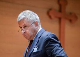 De ce i-a permis CCR lui Florin Iordache să rămână la șefia Consiliului Legislativ: Parlamentul apreciază buna reputație, nu Curtea!