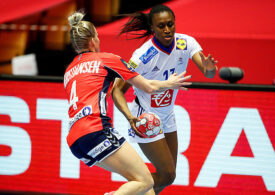 Norvegia este, din nou, campioană europeană la handbal feminin