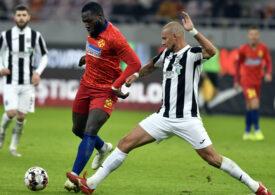 Harlem Gnohere a ținut să lămurească și el problema rasismului în România, după cazul provocat de Colțescu în Champions League