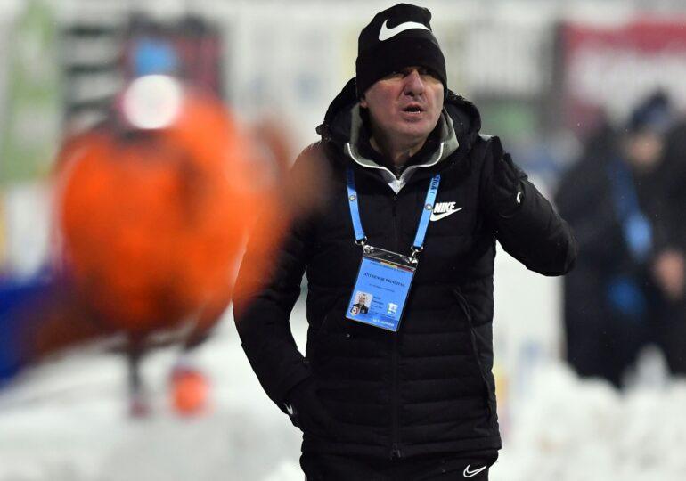 Gică Hagi face dezvăluiri interesante despre mandatul său la echipa națională. De ce crede că s-a pierdut barajul cu Slovenia pentru CM 2002