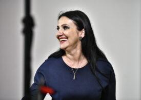 Un judecător din Capitală trimite dosarul de corupţie al Sorinei Pintea la Tribunalul Maramureş