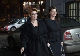 DNA a clasat dosarul în care Olguţa Vasilescu era urmărită penal pentru corupţie