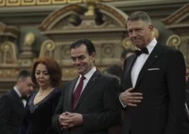"""Noul joc de societate """"uite Orban, nu e Orban"""", încurajat de președinte"""