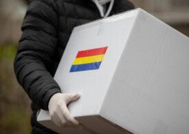 A votat, la 105 ani, pentru binele României - povestea veteranului care a fost prizonier la ruşi
