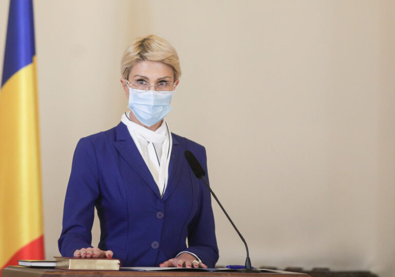 Ciolacu anunță moţiune împotriva ministrului Muncii: Habar nu are nici măcar ce legi a votat