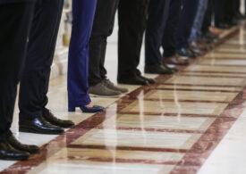 INACO: România coboară pe ultimul loc din UE la reprezentarea femeilor în guvern. Procentul este similar Irakului și Bahrainului