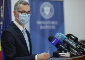 Reacţia lui Stelian Ion după ce colega de guvern Raluca Turcan a vorbit de sporuri de 85% în Justiţie: Sunt probleme de comunicare