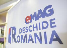 eMAG a primit o amendă de 6,7 milioane de euro pentru abuz de poziţie dominantă