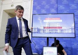 """Barna anunţă referendum pentru iniţiativa """"Fără penali în funcţii publice"""" imediat ce va trece pandemia"""