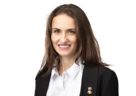 Oana Țoiu, candidat USR-PLUS la Camera Deputaților: Viziunea noastră e clară, de reformă și curățire a statului de corupție - Interviu