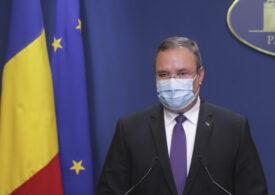 Ciucă spune că Guvernul interimar nu poate impune restricţii noi pentru sărbători (Video)