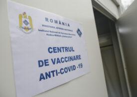 Eroare a unui angajat de la Ministerul Sănătății. A trimis spitalelor o somație greșită prin care le anunța că AZI trebuie încheiată prima etapă a vaccinării