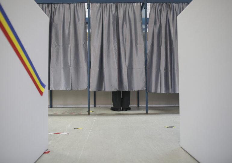 Rezultate finale alegeri parlamentare, după rezolvarea contestațiilor: Câte voturi au primit cele cinci partide care intră în Parlament