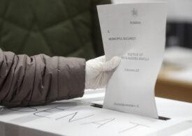 PMP și PRO România sunt la limita pragului electoral - emoții pentru partidele lui Băsescu și Ponta