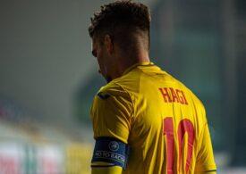 Ianis Hagi poate da lovitura în 2021. Ce mari cluburi ale Europei sunt pe urmele sale