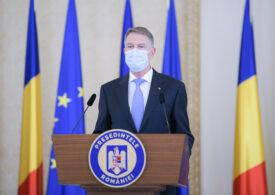 Iohannis, după prima ședință comună cu o parte din Guvernul Cîțu: Dragi români, vă rog să vă feriți de boală! Restricțiile rămân și în perioada Sărbătorilor
