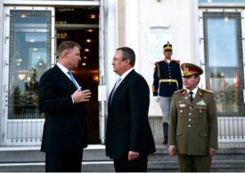 Generalul Ciucă va fi propunerea de premier? Un sociolog explică de ce ar fi o eroare