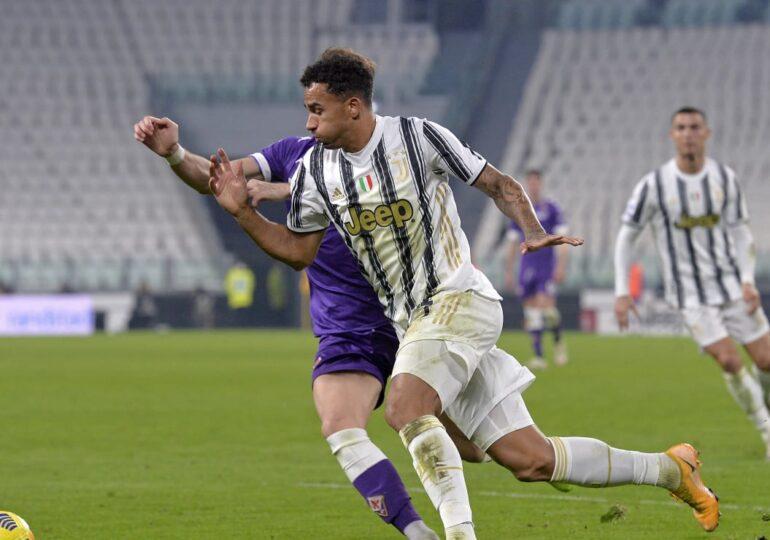 Juventus s-a făcut de râs cu Fiorentina pe teren propriu (Video)