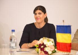Înalta Curte admite contestaţia Laurei Codruţa Kovesi privind dosarul de la Secția Specială, fără cale de atac