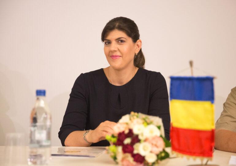 Kovesi: Parchetul European mai are nevoie de 50 de procurori. Până acum avem peste 300 de cazuri