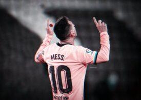 Cel mai mare regret din cariera lui Lionel Messi