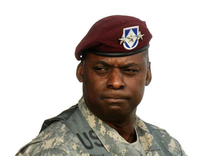 Joe Biden confirmă că îl numeşte pe generalul de culoare Lloyd Austin la conducerea Pentagonului