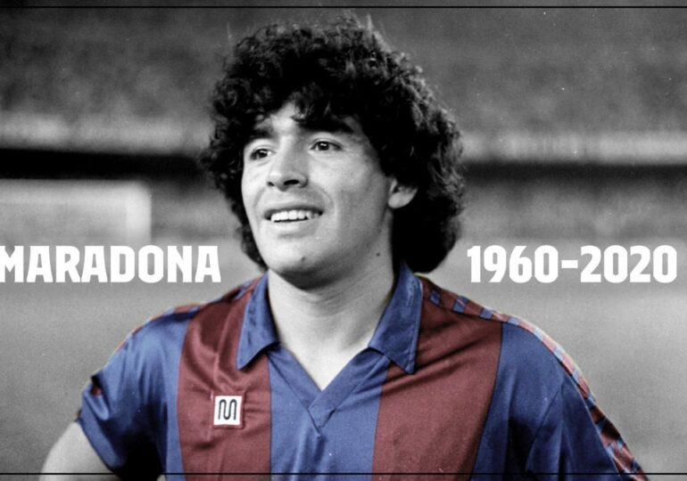 Rezultate surprinzătoare ale testelor toxicologice efectuate la autopsia lui Diego Maradona