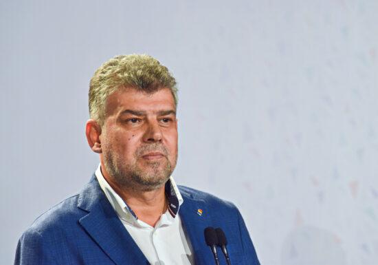 Ciolacu: PSD nu merge la Cotroceni! Gașca pierzătorilor și-a făcut deja majoritatea