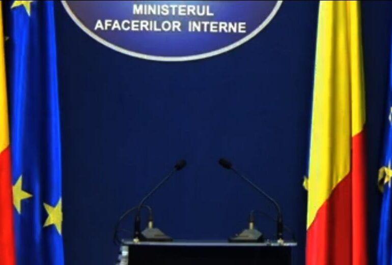 """Poliţiştii sunt folosiţi drept scut antiCovid şi masă de manevră electorală. Cum ar trebui să fie noul ministru de Interne în viziunea liderului de sindicat Europol <span style=""""color:#ff0000;font-size:100%;"""">Interviu</span>"""