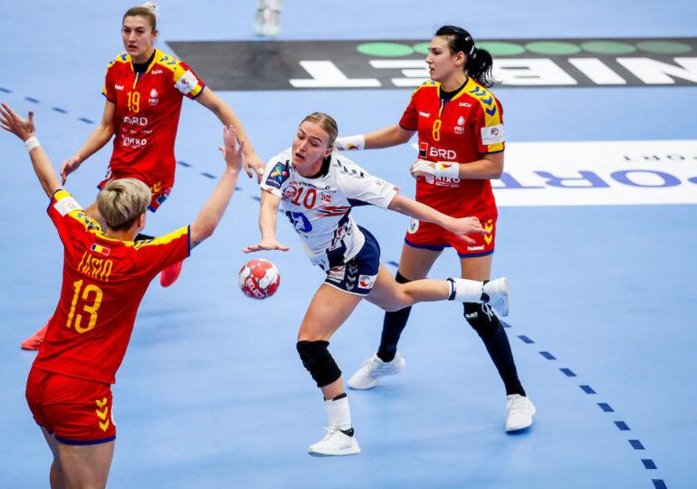 Cum explică Cristina Neagu eșecul României cu Croația de la Europenele de handbal