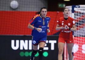 EHF a semnalat principala problemă a naționalei României, pe lângă dependența de jocul Cristinei Neagu