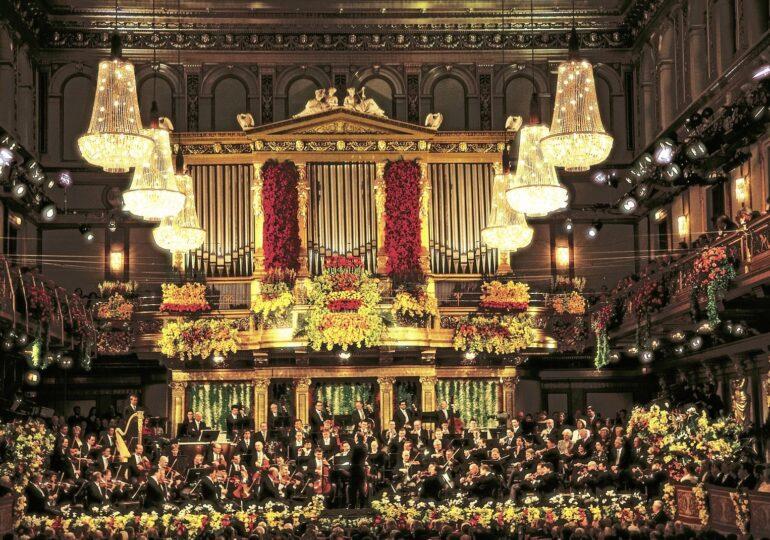 Trimite aplauze LIVE pentru Concertul de Anul Nou al Filarmonicii din Viena, printr-o inovație tehnologică!