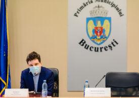 Bucureștiul tot nu are viceprimari. Nicușor Dan spune de ce nici în ședința de azi nu au fost aleși