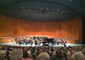 Un dirijor român va conduce unul din cele mai așteptate concerte de Anul Nou din Europa