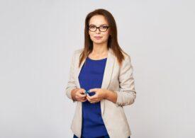 Oana Cambera, candidata Alianței USR-PLUS la Camera Deputaților în Ilfov: Împreună, să arătăm că politica este pentru oameni, nu pentru interese!