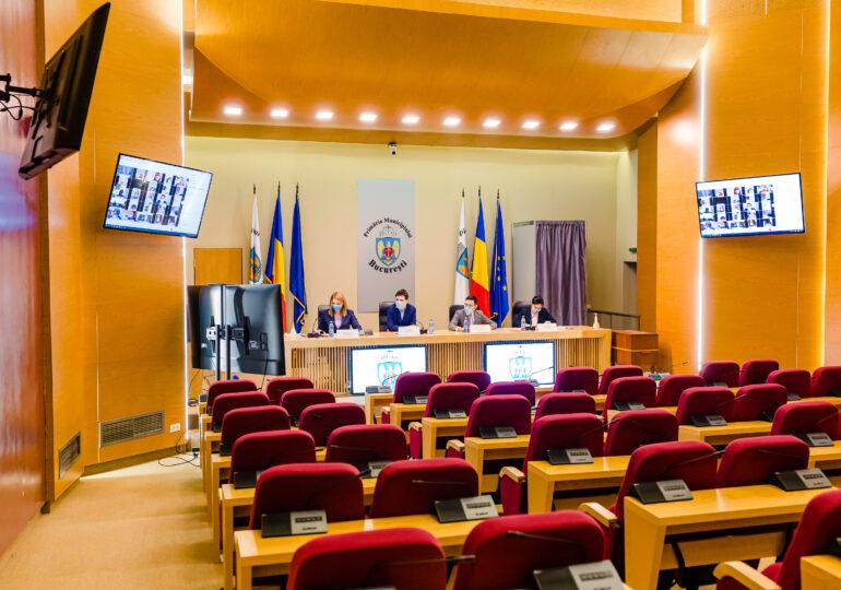Bucureștiul nu va avea viceprimari înainte de alegeri. Care e miza amânării și unde s-au blocat numirile lui Vlad Voiculescu și Stelian Bujduveanu