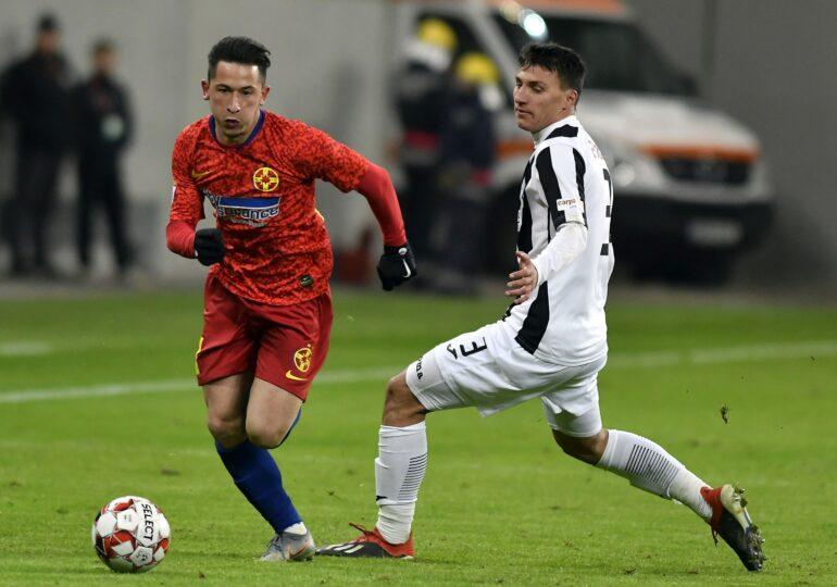 Noul transfer al celor de la FCSB va încasa o primă uriașă din partea lui Gigi Becali - surse