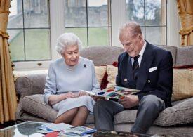 Regina Elisabeta a II-a și prințul consort Philip au fost vaccinați împotriva COVID-19