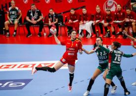 Alexandru Dedu a stabilit următorul obiectiv al naționalei feminine de handbal