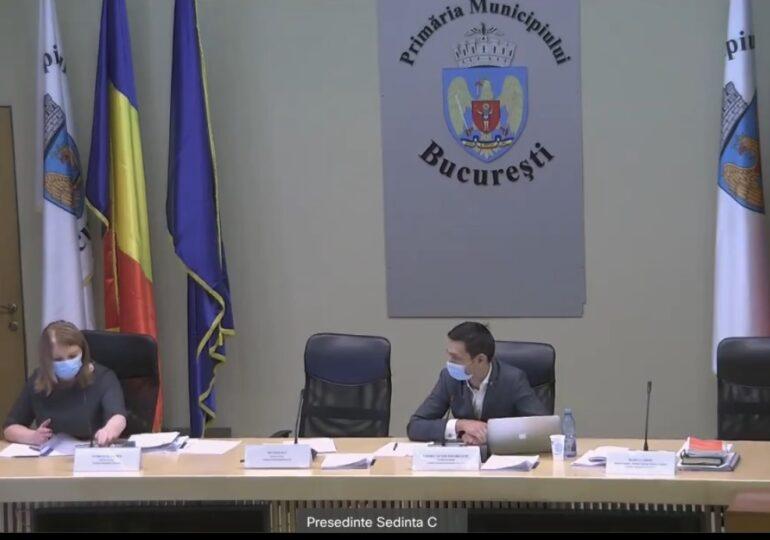 USR PLUS și PNL și-au impus reprezentanții în conducerea companiilor municipale înfiinţate de Firea. Cine pe cine a înlocuit