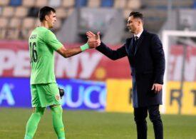 CFR Cluj i-a găsit înlocuitor lui Cristian Bălgrădean